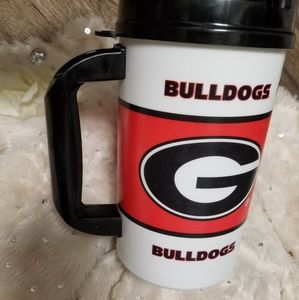 Georgia Bulldogs Mega Mug